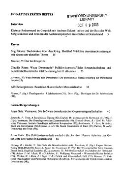 Neue politische Literatur PDF