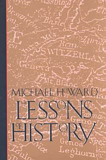 The Lessons of History Book