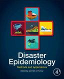 Disaster Epidemiology PDF