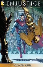Injustice: Gods Among Us: Year Four (2015-) #9