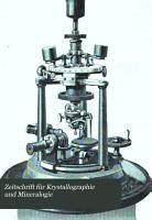 Zeitschrift f  r Krystallographie und Mineralogie PDF