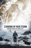 Standing in Your Storm PDF