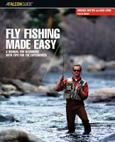 Fly Fishing Made Easy PDF