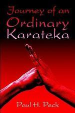 Journey of an Ordinary Karateka