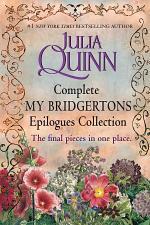Complete My Bridgertons Epilogue Collection
