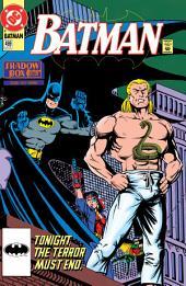Batman (1994-) #469