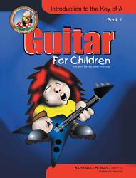 Guitar For Children Book PDF