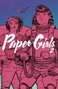 Paper Girls 2 PDF