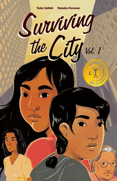 Download Surviving the City Book