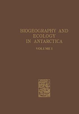 Biogeography and Ecology in Antarctica