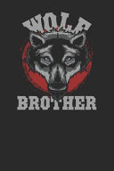 Wolf Brother PDF