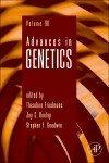 Advances in Genetics: Volume 90