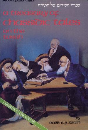 A Treasury of Chassidic Tales on the Torah PDF