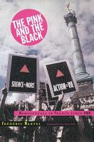 The Pink and the Black PDF