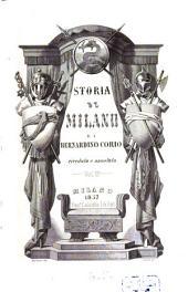 Storia di Milano: III, Volume 3