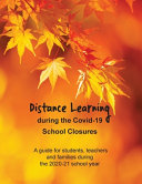 Distance Learning During The Covid 19 School Closures Book PDF