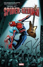 Spider-Geddon: Edge Of Spider-Geddon: Volume 1