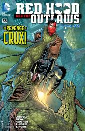 Red Hood and the Outlaws (2011-) #38