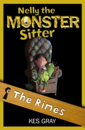 Nelly The Monster Sitter: 14: The Rimes