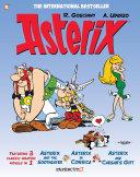 Asterix Omnibus #7