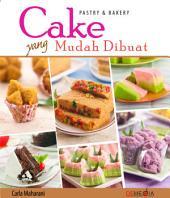 Cake Yang Mudah Dibuat
