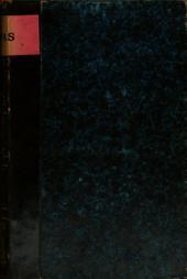 Histoire des Girondins: Volume1