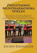 Zweistimmig Mundharmonika Spielen PDF