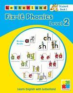 Fix-it Phonics Level 2 - Student Book 1