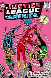 Justice League of America (1960-) #27