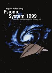 FSpace Publications Psionic System 1999