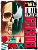 The Art of Matt Wagner s Grendel PDF