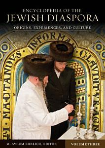 Encyclopedia of the Jewish Diaspora PDF