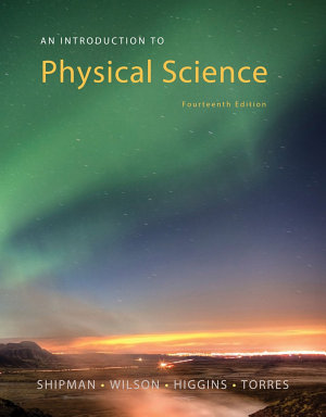 An Introduction To Physical Science 2