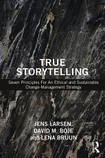 True Storytelling PDF