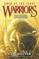 Warriors  Omen of the Stars  1  The Fourth Apprentice PDF