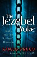 The Jezebel Yoke PDF