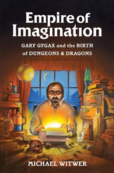 Download Empire of Imagination Book