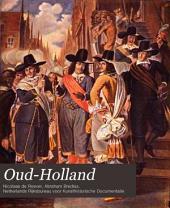Oud Holland: Volume 14