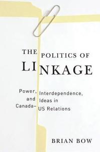 The Politics of Linkage PDF