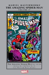Amazing Spider-Man: Marvel Masterworks Vol. 17