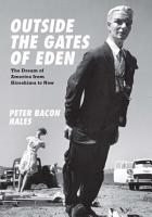 Outside the Gates of Eden PDF