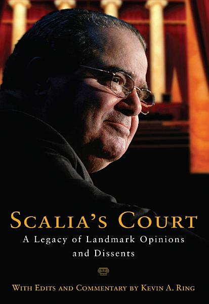 Download Scalia s Court Book