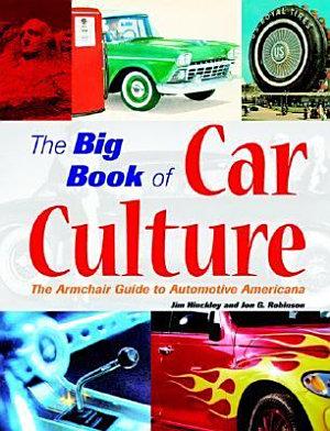 The Big Book of Car Culture PDF