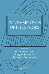 Fundamentals of Phosphors
