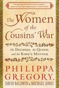 The Women of the Cousins  War Book
