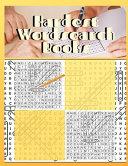 Hardest Wordsearch Books