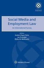 Social Media and Employment Law: An International Survey
