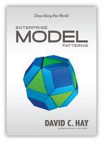 Enterprise Model Patterns PDF