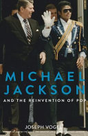 Download Michael Jackson and the Reinvention of Pop Book