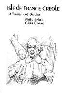 Download Isle de France Creole Book